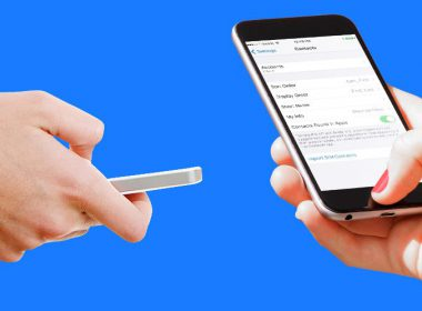 transfer phone contacts