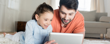 manage kids screen time